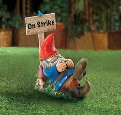 Wholesale On Strike Sleeping Gnome for sale at  bulk cheap prices!