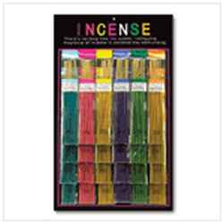 Incense Stick Pack
