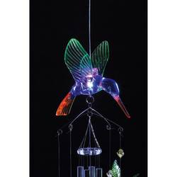 Wholesale Light-Up Hummingbird Windchime for sale at bulk cheap prices!