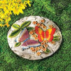 Wholesale Butterfly Stepping Stone for sale at bulk cheap prices!