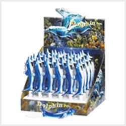 Dolphin Figure Pen Pack