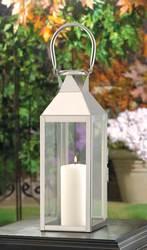 Manhattan Candle Lantern