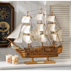 Wholesale Hms Victory Ship Model for sale at bulk cheap prices!