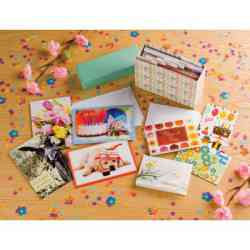 Wholesale Boxed Greeting Card Collection for sale at bulk cheap prices!
