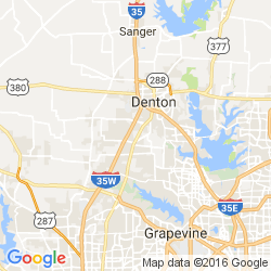 Denton County Community