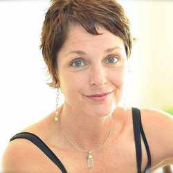 Kristin Singer -Awareness Yoga SF