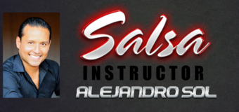 10 Private Salsa Lessons Package