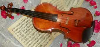 Violin, Piano or Music Theory Lessons