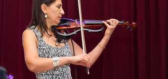 4 One Hour Violin Lessons