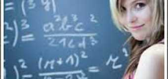 Bright Future With Mathematics