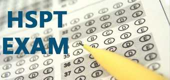 HSPT Private Tutoring, one on one, 1.5 hours