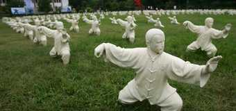 Tai Chi - The art of harmony