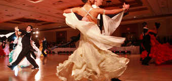 Ballroom Dancing Classes