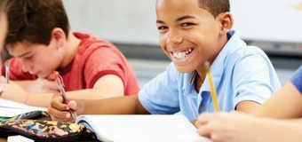 JEI Math Enrichment