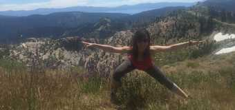 Private Yoga: Build Strength, Flexibility + more.