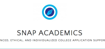 College Application and Essay Support