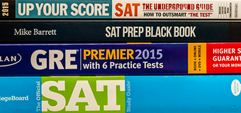10-hour test prep courses—1-on-1 with experts