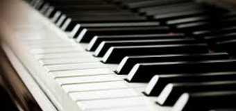8 piano classes - 45 minute per session