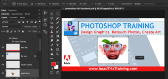 Design Graphics, Retouch Photos, Create Art !!!