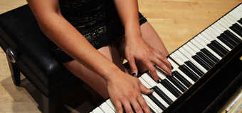 Piano/Music lessons