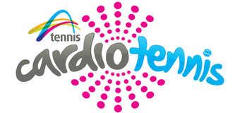 Cardio Tennis!