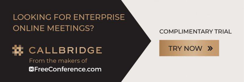 Callbridge Online Meetings