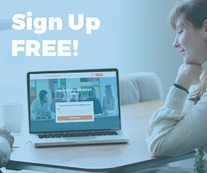 Signup for your FreeConference account