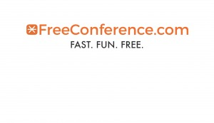 FreeConference.com Video