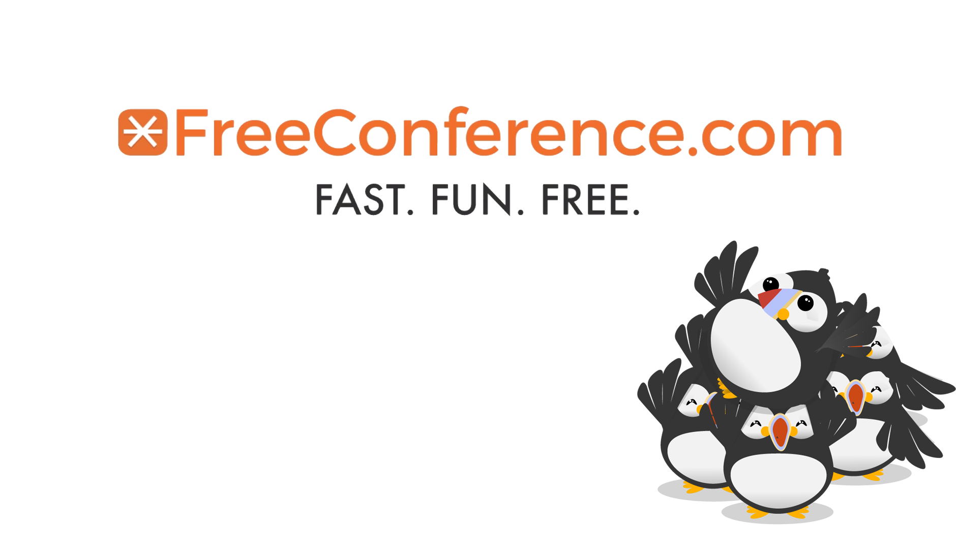 FreeConference Video
