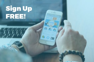 Sign up free!