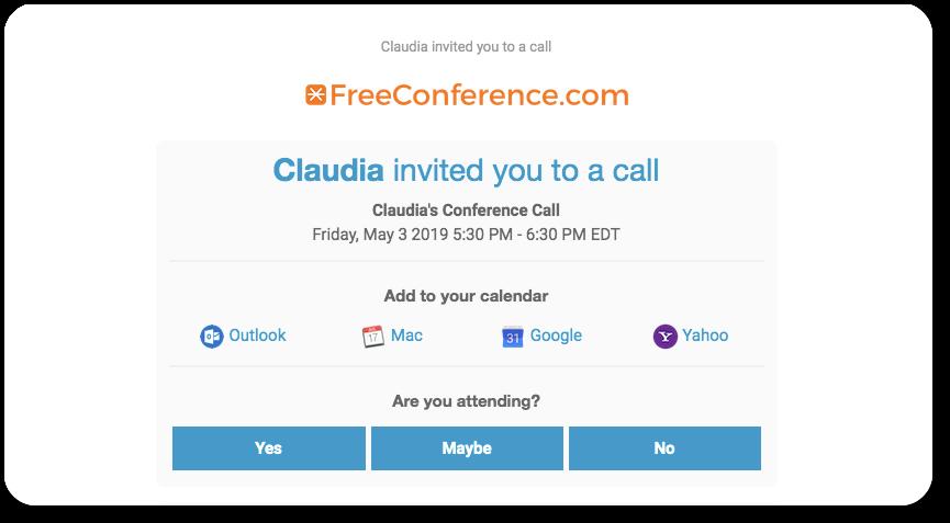 freeconference-invitation-reminder