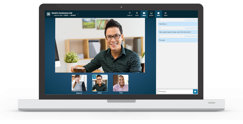 On-Demand Free Online Meeting Room | FreeConference.com