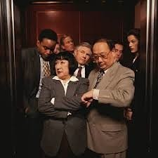 Elevator Time