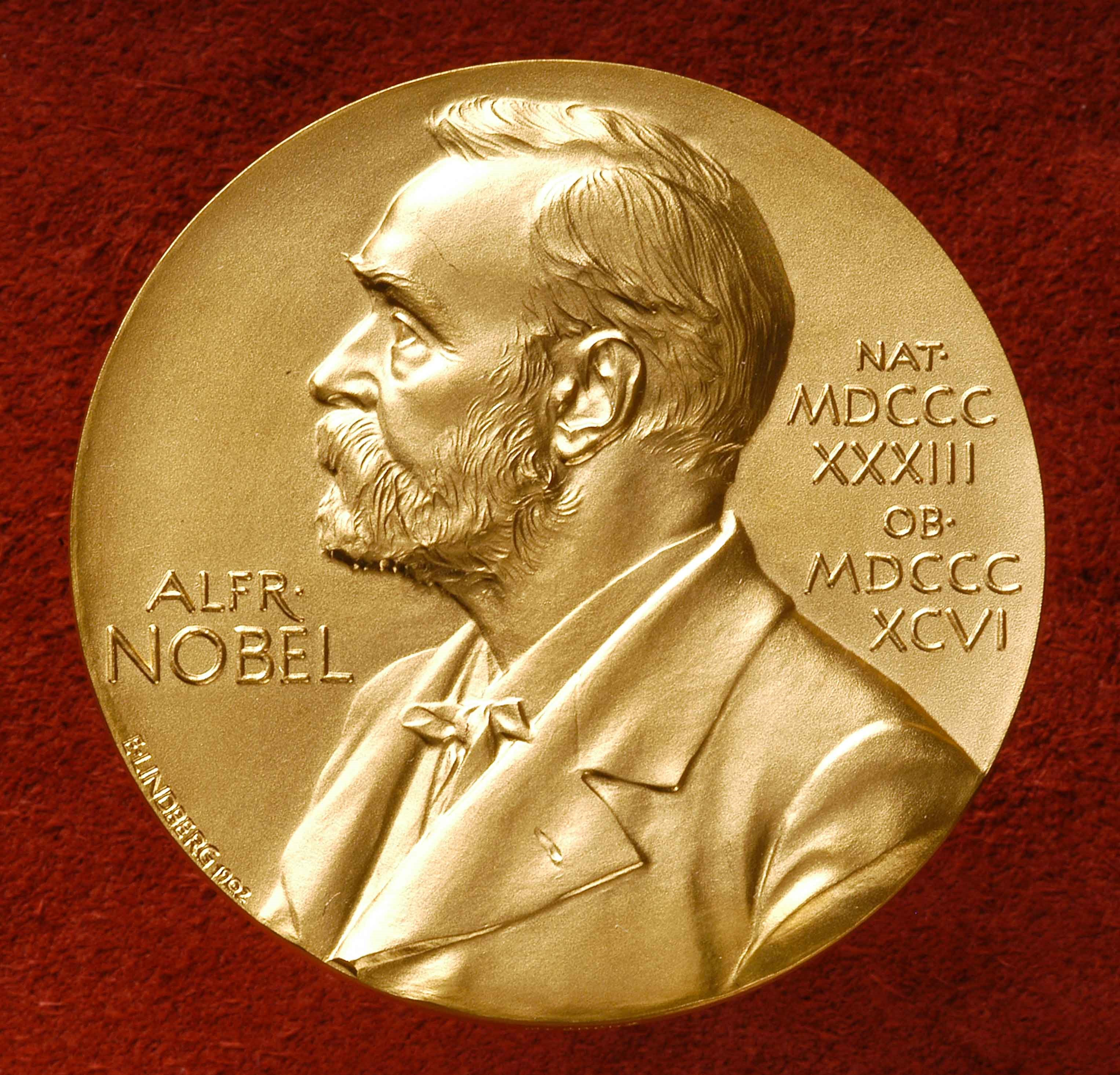 Alfred Nobel could foresee how important teamwork was and how useful conference calls could be