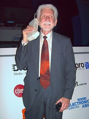 Conference Calling on an old cell phone