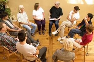 Confernece calls can facilitate a complex discussion