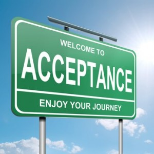 Acceptance with COnfernece Calls