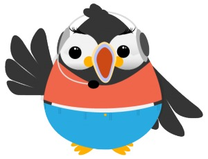 Puffin Support