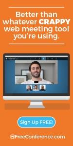 Best Web meeting tool