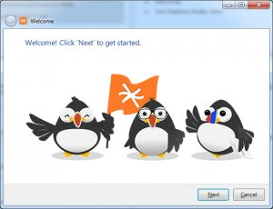 outlook plugin freeconference welcome