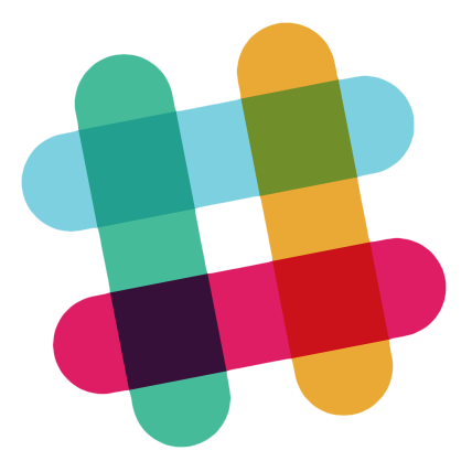 slack cloud collaboration tool logo