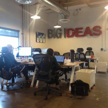 cohoots coworking space