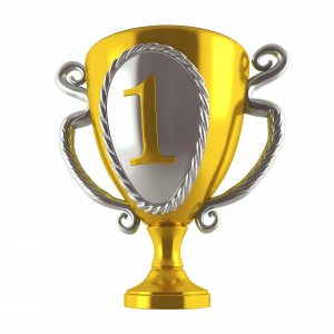 Award your vlunteers