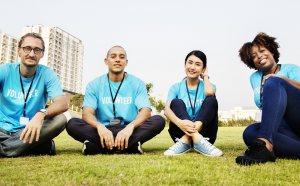 Volunteer Teams Charity