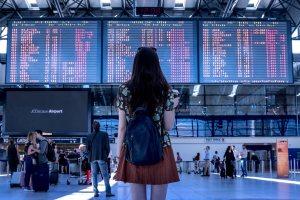 Airport international talent