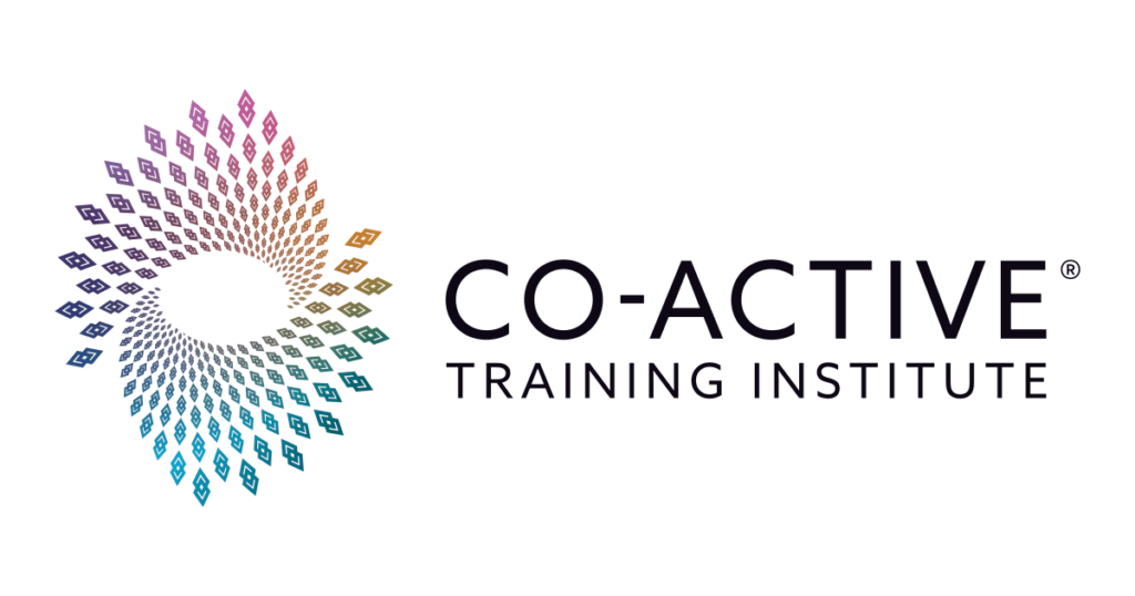 Co-Active Training Institute logo