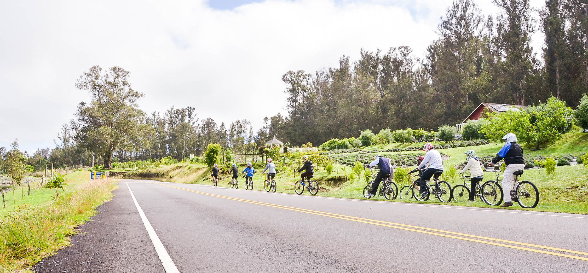 Group-Biking-Haleakala
