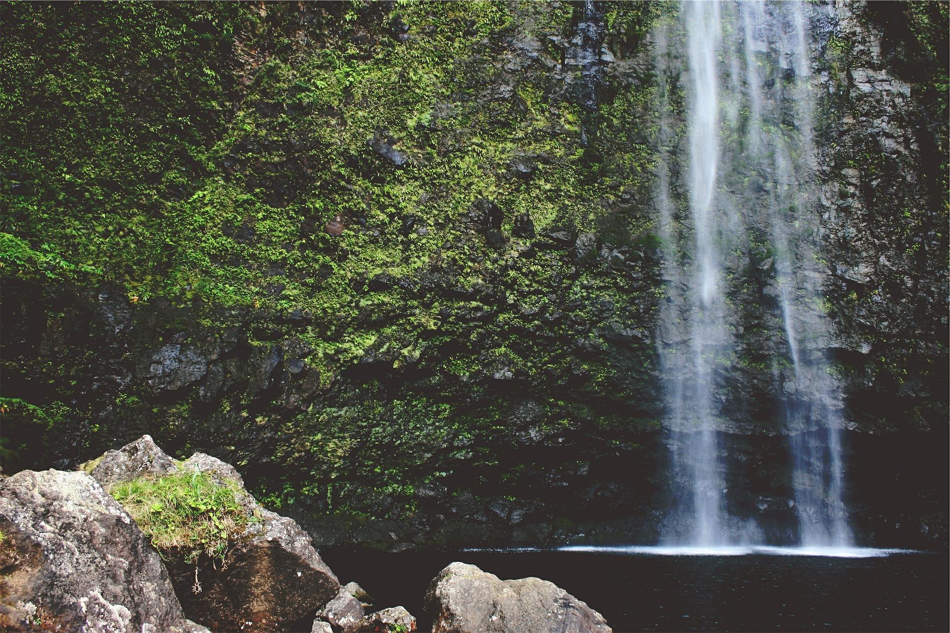 Nemo Falls