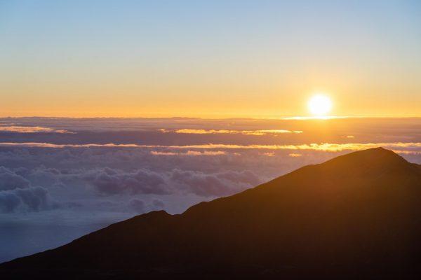 Skyline Haleakala Sunrise Tours