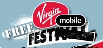 Virgin Mobile Festival Tickets to be Free | DCist